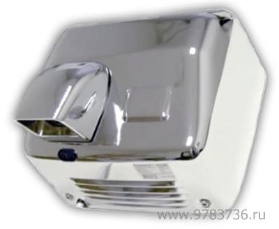 Сушитель для рук CONNEX HD-250B CHROMEPLATE