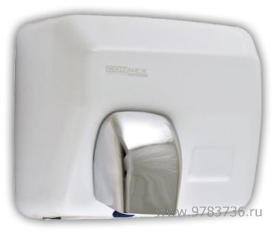 Сушитель для рук CONNEX HD-250B WHITE