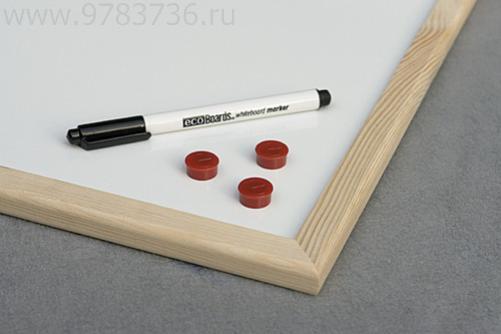 Магнитно-маркерная доска 2x3 TS86/C