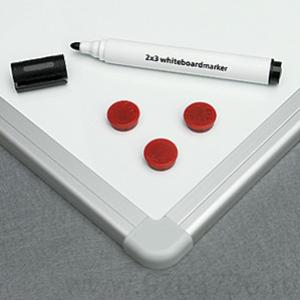 Магнитно-маркерная доска 2x3 TSA129P3