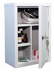 Аптечка для медикаментов Пакс АМ-1