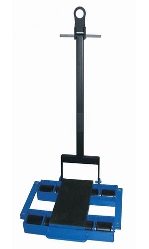 Такелажная платформа поворотная Euro-Lift ST60