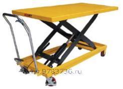 Подъемный стол Noblift TG50