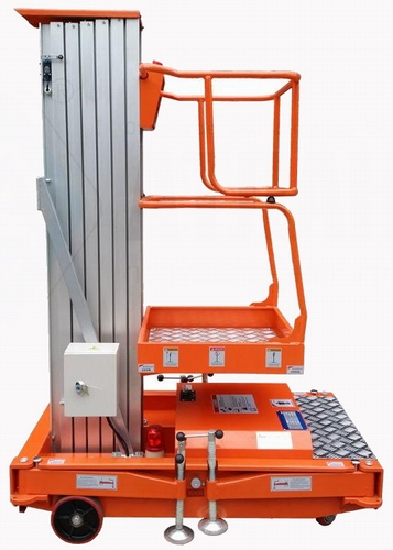 Телескопический подъемник GTWY 8.1000 AC