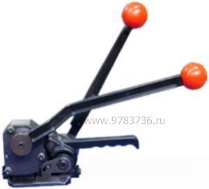 Комбинированная машинка для упаковки лентой Lema LMU-R125