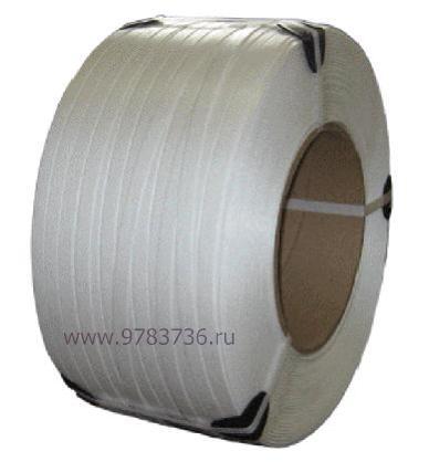 Лента упаковочная полипропиленовая 12х0,6