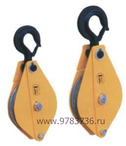 Блок монтажный Euro-Lift РВ10