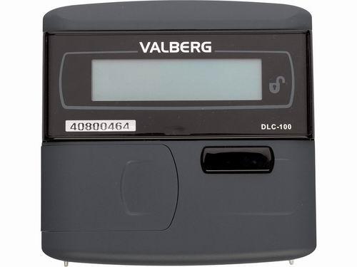 Сейф взломостойкий VALBERG РУБЕЖ 99 EL