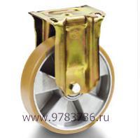 Колесная опора неповоротная большегрузная Tellure Rota 658606