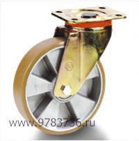 Колесная опора поворотная большегрузная Tellure Rota 657602