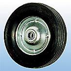Колесо на ось SR 1503 (литая резина)