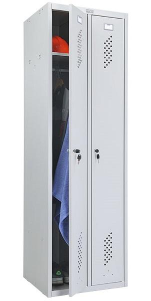 Шкаф для одежды ПРАКТИК LS 21