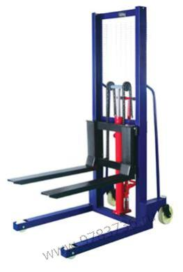 Штабелер гидравлический ручной Euro-Lift CTY-A1.0T