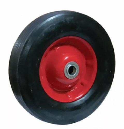 Колесо на ось SR 1900 (литая резина)
