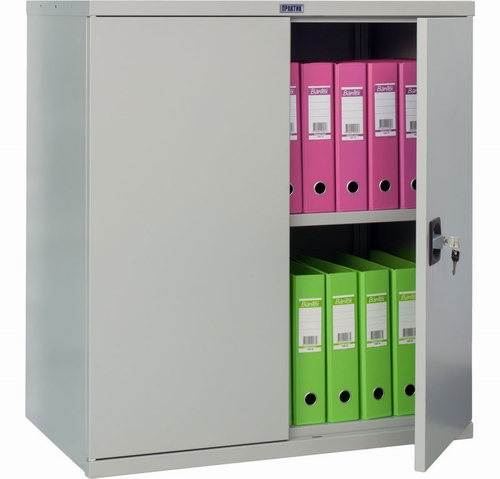 Шкаф архивный ПРАКТИК CB-13