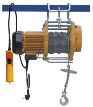 Лебедка электрическая Euro-Lift BH250A