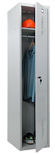 Шкаф для одежды ПРАКТИК LS 01-40