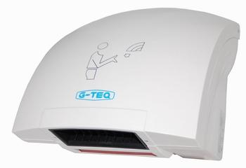 Сушитель для рук G-teq 8820 PW