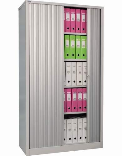 Шкаф архивный NOBILIS NST-1991