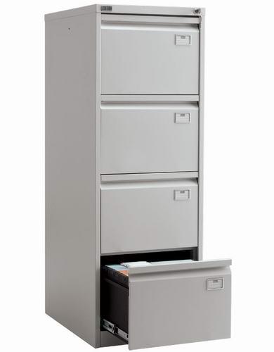 Шкаф картотечный NOBILIS NF-04