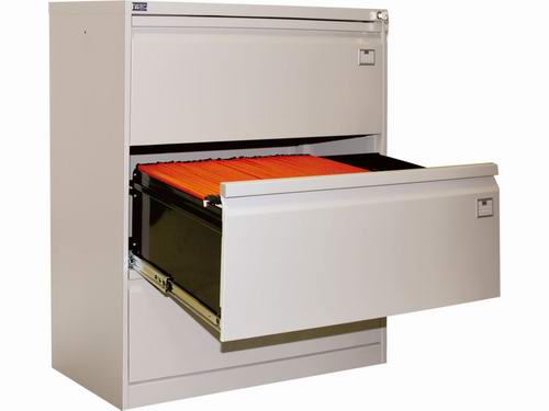 Шкаф картотечный NOBILIS NF-3