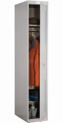 Шкаф для одежды NOBILIS NLH-01