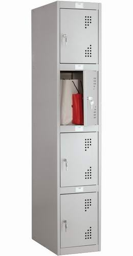 Шкаф для одежды NOBILIS NLH-04