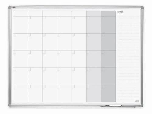 Доска-планер на месяц 2x3 TP007