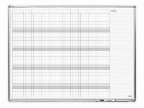 Доска-планер на год 2x3 TP008