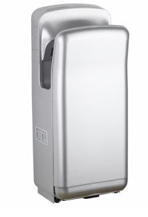 Сушитель для рук CONNEX HD-1200 JET SILVER