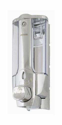 Дозатор для жидкого мыла CONNEX ASD-138S CHROMPLATE