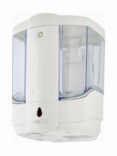 Дозатор для жидкого мыла CONNEX ASD-80 WHITE
