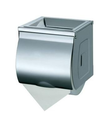 Держатель для туалетной бумаги CONNEX RTB-10W3