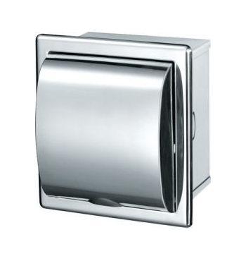 Держатель для туалетной бумаги CONNEX RTB-10N2
