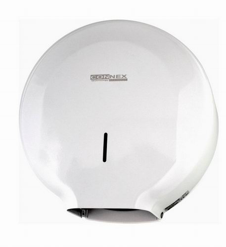 Держатель для туалетной бумаги CONNEX RTB-25 WHITE
