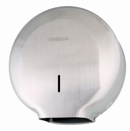Держатель для туалетной бумаги CONNEX RTB-25 BRUSHED