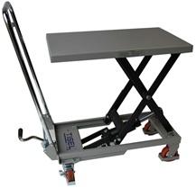 Подъемный стол Tisel HT30