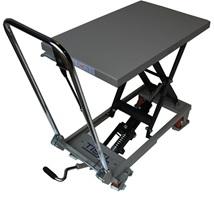Подъемный стол Tisel HT50