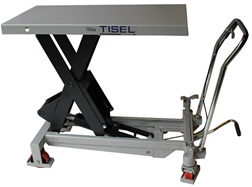 Подъемный стол Tisel HT75