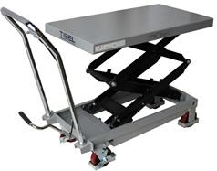 Подъемный стол Tisel HTD35