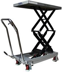 Подъемный стол Tisel HTD70