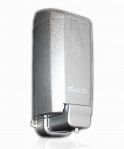 Дозатор жидкого мыла LOSDI CJ-1006-CG