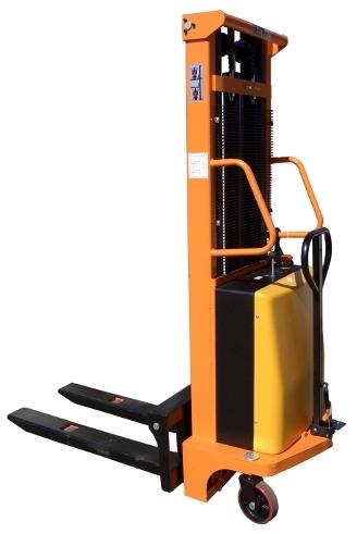 Штабелер с электроподъемом Niuli CTD 1535