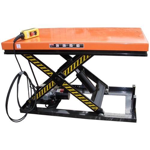 Электрическая подъемная платформа NIULI HW1000I