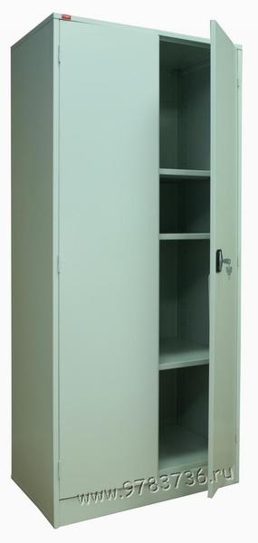 Шкаф архивный ПАКС ШАМ-11-400