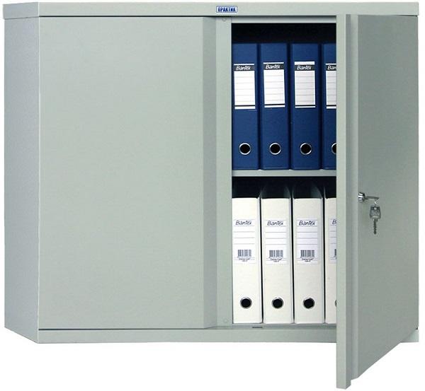 Шкаф архивный ПРАКТИК AM-0891