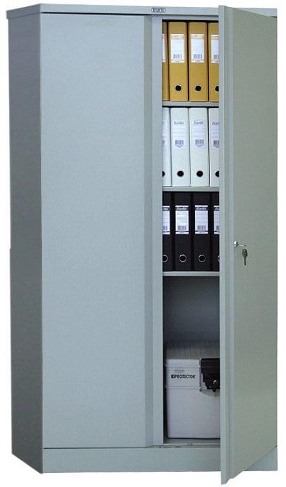 Шкаф архивный ПРАКТИК AM-1891