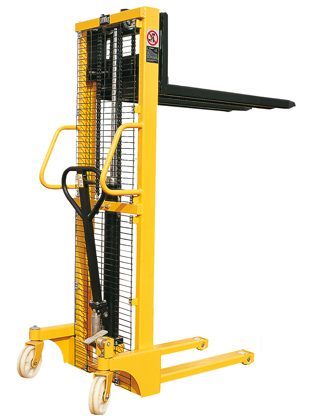 Штабелер гидравлический ручной Noblift SFH 1516 Fix
