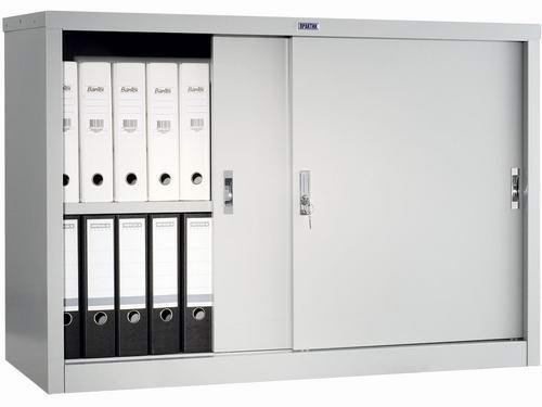 Шкаф архивный ПРАКТИК AMT-0812