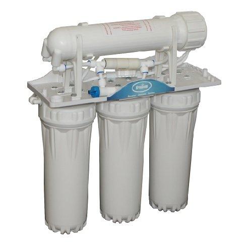 Фильтр для очистки воды с системой обратного осмоса KRAUSEN RO 75 BASIC LIGHT